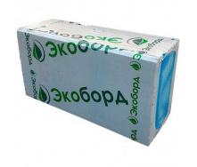 Екструдований пінополістирол Екоборд 1200х600х50 мм