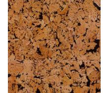 Пробка настінна Wicanders Hawai Black 600х300х3 мм