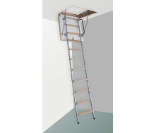 Горищні сходи ColdMet 4s 100х60 см