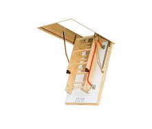 Горищні сходи Fakro LTK 120х70 см