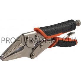 44-710 Клещи зажимные универсал 230 мм удлин