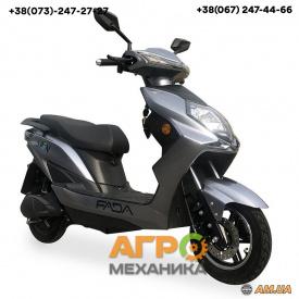 Электрический скутер FADA SPiN 1500 (серый)