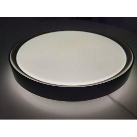 Светодиодная люстра Bronze 50 W 395*75мм 3000-6000К пульт д/у