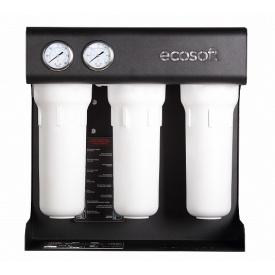 Обратный осмос Ecosoft ROBUST 1500 80 л ч 1 x TW3012500 диафрагменные ROBUST1500
