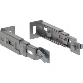 Комплект крепления ножек Geberit Duofix к задней стенке 111.064.00.1