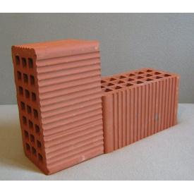Керамический пустотелый блок 2NF м125 250x120x138 мм
