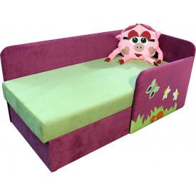 Детский диванчик Ribeka Смешарик Нюша для девочки (14M33)