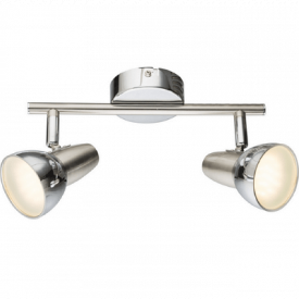 Светильник потолочный спот Globo CAPPUCCINO 56116-2