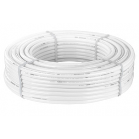 Труба металлопластиковая VALTEC PEX-AL-PEX 20x2,0 мм бухта 100 м V2020
