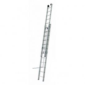 Лестница приставная ELKOP VHR L 2x20