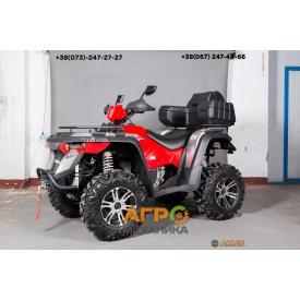 Квадроцикл MotoLeader ML700 ATV (Linhai)