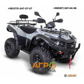 Квадроцикл TGB Blade 550 EPS