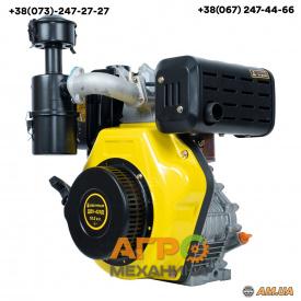 Двигатель Кентавр ДВУ-420Д