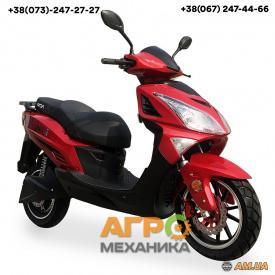 Электрический скутер FADA UNLi 2000 (красный)