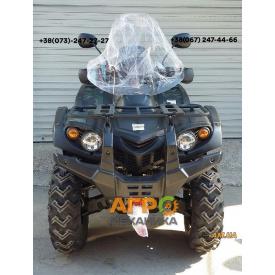 Квадроцикл MotoLeader ML500 ATV