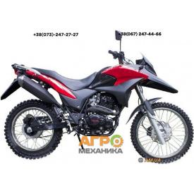 Мотоцикл MotoLeader ML300 CRF