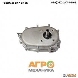 Понижающий редуктор 1/2 с центробежным сцеплением (20 мм/20 мм)