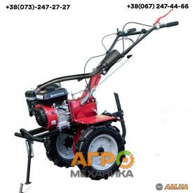 Мотоблок Кентавр МБ 2070Б-4 (4,00-10) (2021)