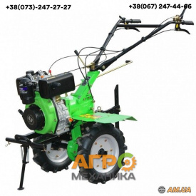 Мотоблок Кентавр МБ-2060Д-4 (4.00-8)