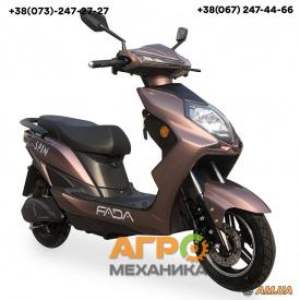 Электрический скутер FADA SPiN 1500 (бронзовый)