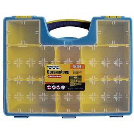 Органайзер MasterTool 8 секцій 420x335x115 мм
