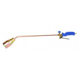 Пальник газовий з клапаном MasterTool дзвін трапеція 30 мм