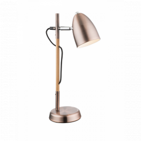 Лампа настільна Globo TONGARIRO 21505C
