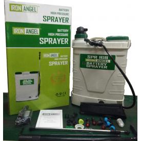 Обприскувач акумуляторний Iron Angel SPR 18 E
