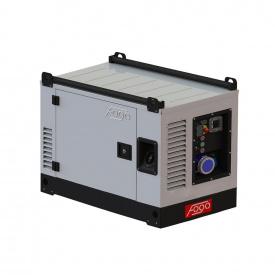 Генератор бензиновий Fogo FH 8000 RCEA