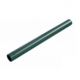 Водосточная труба Bilka 100 мм 1 м зеленая (RAL 6020)