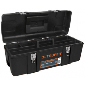 Скринька для інструментів Truper Heavy Duty 660х270х250 мм CHP-26X