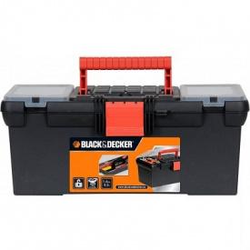 Скринька для інструментів BLACK+DECKER 504х318х327мм (BDST1-70587)