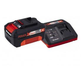 Набор аккумулятор+зарядное устройство Einhell 18V 3,0Ah PXC Starter Kit (4512041)