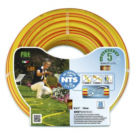 """Шланг для полива Fitt NTS WINTECH 3/4"""" 50м (8011963746494)"""