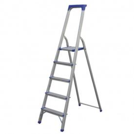 Лестница-стремянка Flora 5 ступеней (5035504)