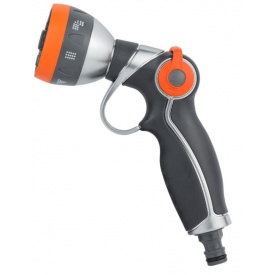 Пистолет-распылитель Flora 7-ми режимный (5011394)