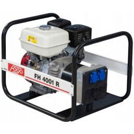 Генератор бензиновый FOGO FH4001R