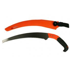 Ножовка садовая с ножнами MASTER TOOL 300 мм (14-6016)