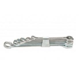 Ключи рожково-накидные VOREL М6-19мм 8шт (51590)