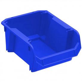 Ящик экспозиционный STANLEY 238x175x126 мм синий (STST82740-1)
