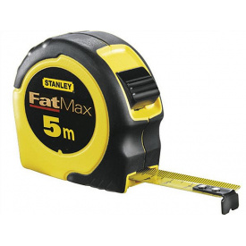 Рулетка STANLEY FatMax 5мx19мм (1-33-684)