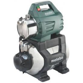 Насосная станция Metabo 1300Вт HWW 4500/25 Inox Plus (600973000)