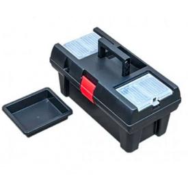"""Ящик для инструментов HAISSER Stuff Optimo P 16"""" 415x226x181мм (90827)"""