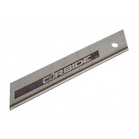 Лезвие для ножей STANLEY Carbide шириной 25 мм, 5шт (STHT0-11825)