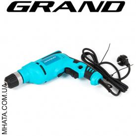 Дрель безударная Grand ДЭ-720