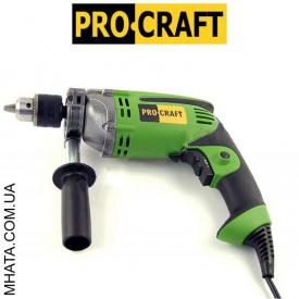 Дриль ударний Procraft PS - 1050