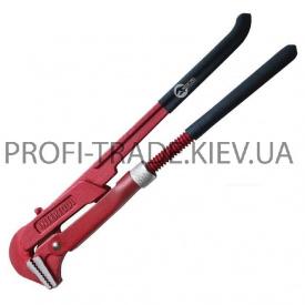 """HT-0187 Ключ трубный рычажный 1,0"""" 90*"""