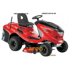 Садовый трактор-косилка Solo by AL-KO T 16-93.7 HD V2 Comfort