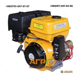 Двигун Forte F192