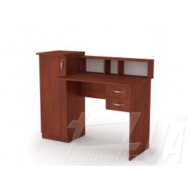 Комп'ютерний стіл Компаніт ПІ-ПІ-1 1175х956х550 мм